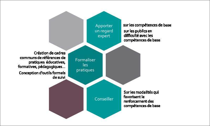 expertise, formalisation des pratiques, conseil